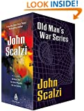 Old Man's War Boxed Set 1