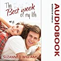 The Best Week of My Life Audiobook by Suzanne D. Williams Narrated by Vivian Lu