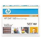 HP C8011A - C8011A 8mm 80/160GB DAT160 DDS6