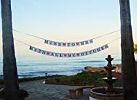 2-in-1 Miss To Mrs Classy & Sassy Bachelorette Party Banner by Sterling James Co. from Sterling James Company