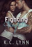 Fighting Temptation (Men Of Honor Book 1) (English Edition)