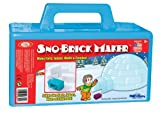 POOF-Slinky - Ideal Sno-Brick Maker for Building Winter Snow Walls, Igloos and Castles, Assorted Colors, 0C8329BL