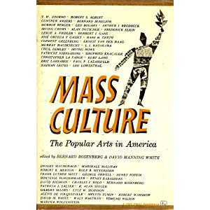 mass media and popular american culture Mass media and its influence on american culture 3 main ideas what is usually the first thing you do, when you wake up in the morning from print to technology.