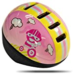 Knucklehead Lil' Runt Bicycle Helmet