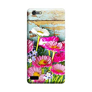 CaseLite Premium Printed Mobile Back Case Cover With Full protection For Oppo Neo 7 (Designer Case)
