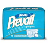 Prevail Youth Brief in White