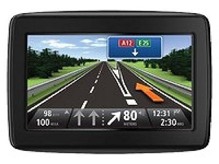 Tomtom - 1EN5.002.23 GPS Noir (Produit Import)