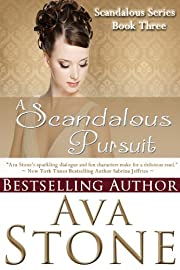 A Scandalous Pursuit (Scandalous Series)