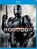 Robocop (Unrated Director's Cut)  [Blu-ray] (Bilingual)