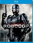 Robocop (Unrated Director's Cut)  [Bl...