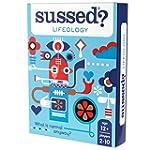 Sussed Lifeology - Original Pocket Ca...