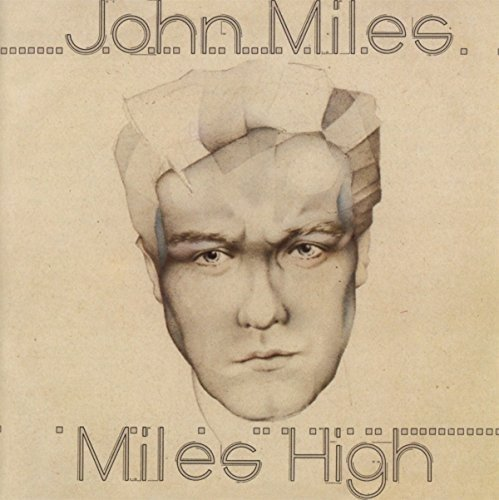 John Miles - Miles High - Zortam Music
