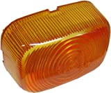 MOTOLODGE Indicator Lens Honda SFX50 Rear Right Hand(Amber)