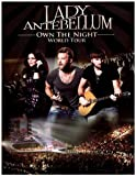 Own The Night World Tour [DVD] [2013] [NTSC]