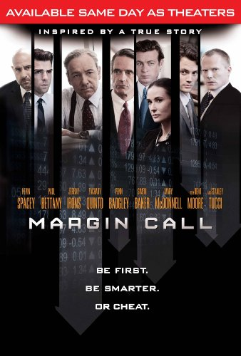 Margin Call Movie Digital Download