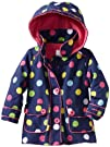 Carters Baby-Girls Infant Girl Dot Print Midweight