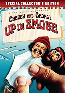 "Cover of ""Cheech and Chong's Up In Smoke ..."