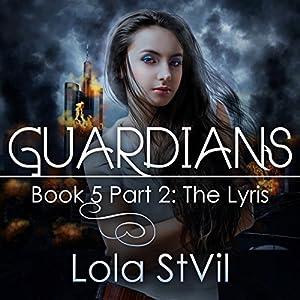 Guardians: The Lyris Audiobook