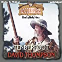 Tenderfoot: Wilderness Series, Book 14