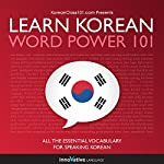 Learn Korean - Word Power 101: Absolute Beginner Korean #1 |  Innovative Language Learning