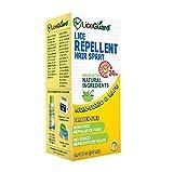 Liceguard Repellent Spray, Spray zur Verhinderung der Überwanderung von Kopfläusen