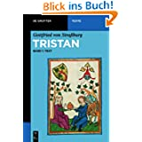 Tristan Bd.1: Text