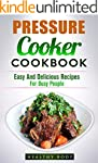 Pressure Cooker: Pressure Cooker Cook...