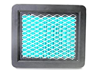 Honda 17211-ZL8-023 Small Engine Air Filter for GC135, GCV135, GC160, GCV160, GX100 from Honda
