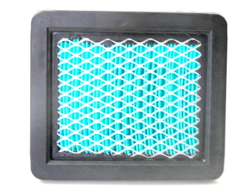 Honda 17211-ZL8-023 Small Engine Air Filter for GC135, GCV135, GC160, GCV160, GX100