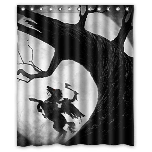 tim-burton-sleepy-hollow-custom-shower-curtain-60x-72