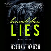 by Meghan March (Author, Publisher), Andi Arndt (Narrator), Sebastian York (Narrator) (224)  Buy new: $20.97$9.95