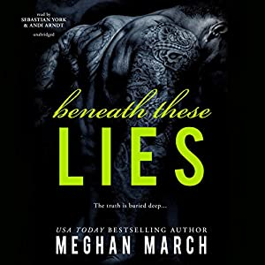 Beneath These Lies Audiobook