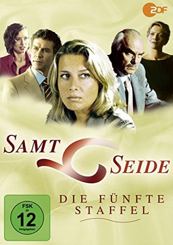 Samt & Seide - Die fünfte Staffel [4 DVDs]
