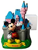 Disneyland Resort Mickey Mouse Castle Coin Bank