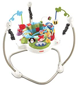 Fisher-Price Discover and Grow Jumperoo