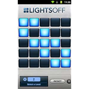 Free App of the Day: Lights Off