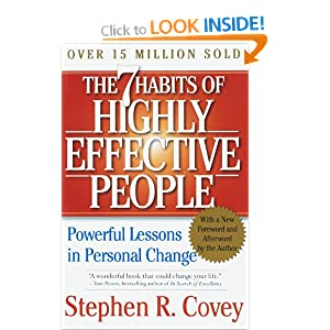 CENTERED PRINCIPLE STEPHEN COVEY LEADERSHIP
