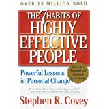 7 Habits Of Highly Effective People 15th Anniversary Editionpar Stephen R. Covey