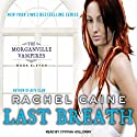 Last Breath: Morganville Vampires, Book 11