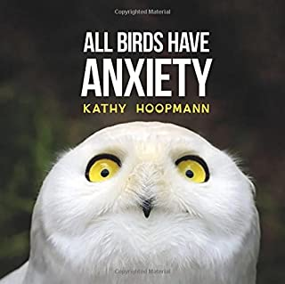 Book Cover: All Birds Have Anxiety