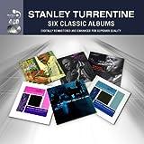 Six Classics Albums