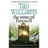 Stone Of Farewell: Memory, Sorrow and Thorn Series: Book Two (Memory, Sorrow & Thorn)by Tad Williams