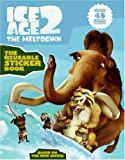 Ice Age 2: The Reusable Sticker Book (0060839732) by Huelin, Jodi