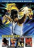 echange, troc Donnie Yen Collection [Import USA Zone 1]