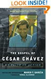 The Gospel of Cesar Chavez: My Faith in Action (Celebrating Faith: Explorations in Latino Spirituality and Theology)