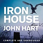 Iron House   John Hart
