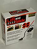 Lift and Slide Furniture Moving System Lifter & Sliders
