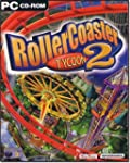 ATARI Roller Coaster Tycoon 2 (Windows)