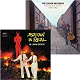 echange, troc The Louvin Brothers - Satan Is Real / Handpicked