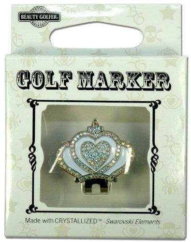 ゴルフ マーカー BGー13 オウカン